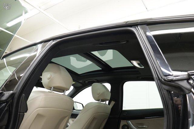 BMW 330 Gran Turismo 18