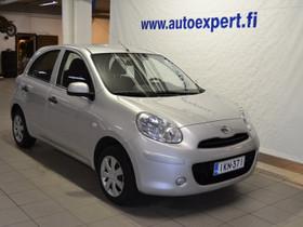 Nissan Micra, Autot, Tuusula, Tori.fi