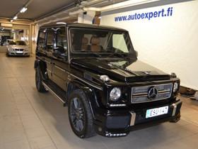 Mercedes-Benz G, Autot, Tuusula, Tori.fi