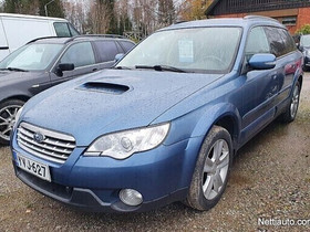 Subaru Legacy, Autot, Kokkola, Tori.fi