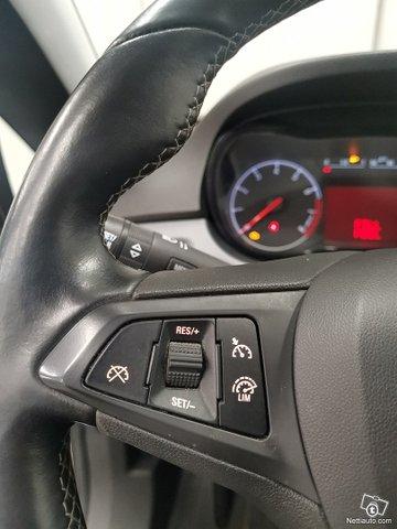 Opel Corsavan 11