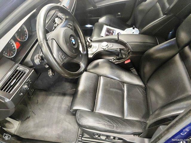 BMW M5 10