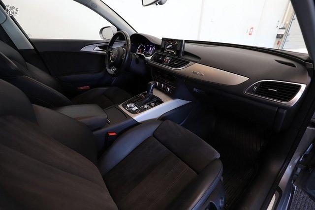 Audi A6 ALLROAD 25