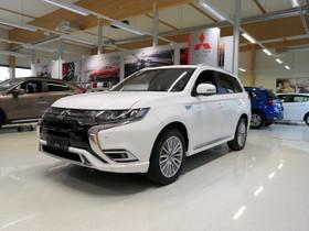 Mitsubishi OUTLANDER PHEV, Autot, Forssa, Tori.fi
