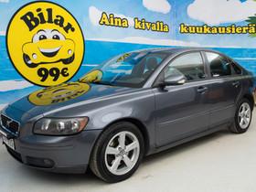 Volvo S40, Autot, Espoo, Tori.fi