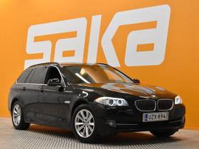 BMW 520, Autot, Järvenpää, Tori.fi