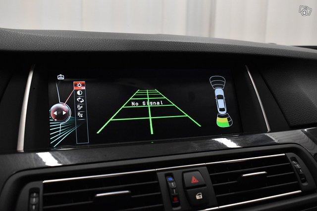 BMW 520 20