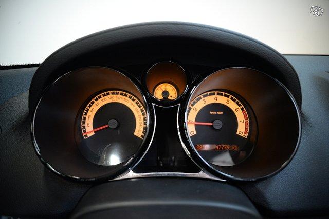 Opel GT 8