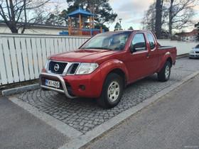 Nissan Navara, Autot, Oulu, Tori.fi
