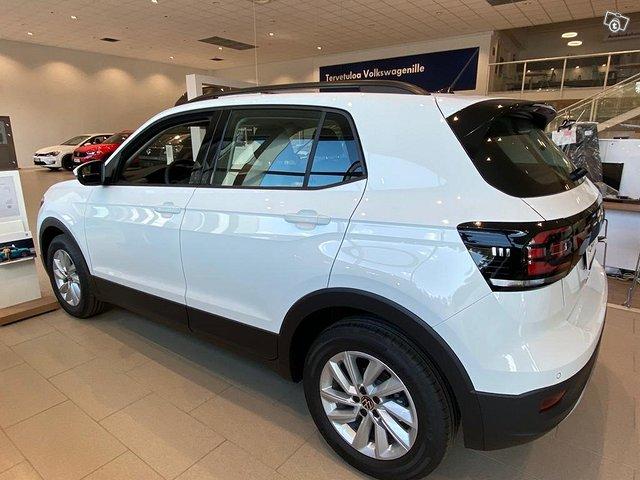 Volkswagen T-Cross 2