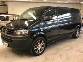 Volkswagen Transporter, Autot, Ikaalinen, Tori.fi