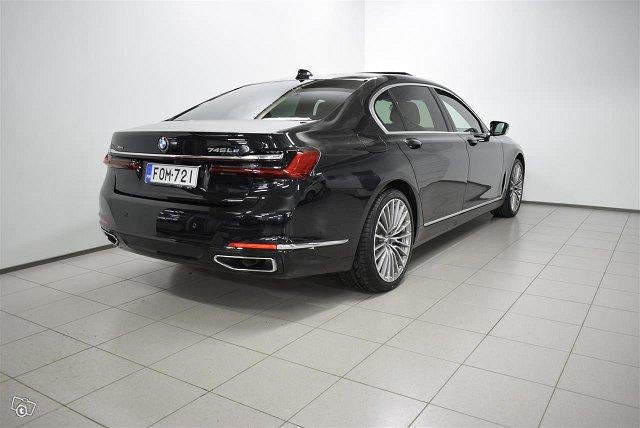 BMW 745 3