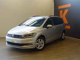 Volkswagen Touran, Autot, Lappeenranta, Tori.fi
