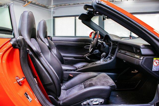Porsche 911 11