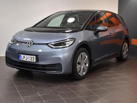 Volkswagen ID.3, Autot, Vantaa, Tori.fi