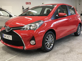 Toyota Yaris, Autot, Ikaalinen, Tori.fi