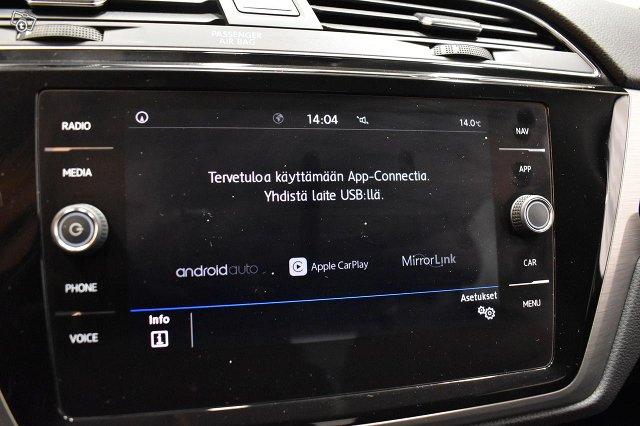 Volkswagen Touran 18