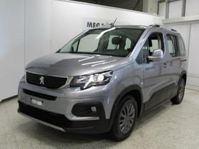 Peugeot Rifter, Autot, Lahti, Tori.fi