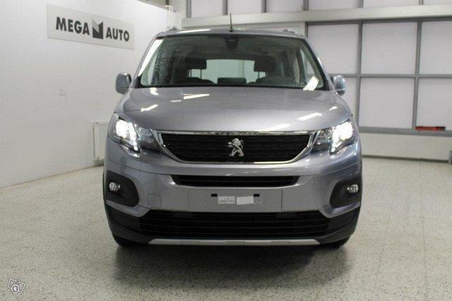 Peugeot Rifter 2