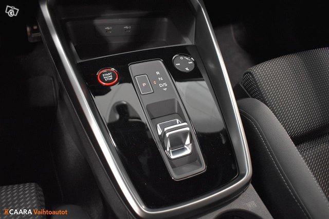 Audi S3 17