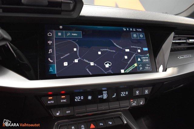 Audi S3 20