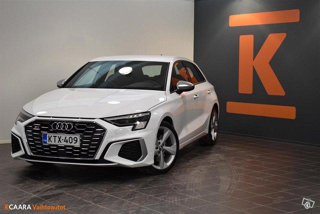 Audi S3 25