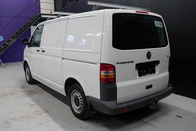 Volkswagen, VW TRANSPORTER 6