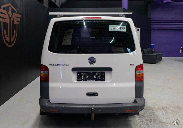 Volkswagen, VW TRANSPORTER 7