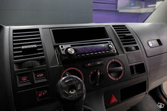 Volkswagen, VW TRANSPORTER 16
