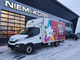 Iveco Daily 35S18 A8, Autot, Oulu, Tori.fi