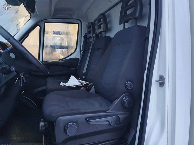 Iveco Daily 35S18 A8 9