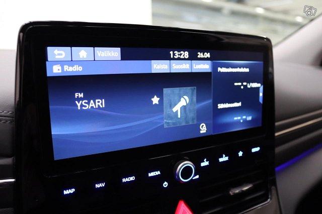Hyundai IONIQ HYBRID 9