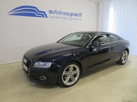 Audi A5, Autot, Mäntsälä, Tori.fi