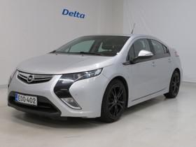 Opel Ampera, Autot, Turku, Tori.fi