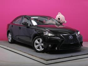 Lexus IS, Autot, Vantaa, Tori.fi