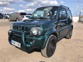 Suzuki Jimny, Autot, Espoo, Tori.fi