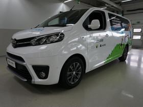Toyota Proace, Autot, Raisio, Tori.fi