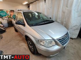 Chrysler Grand Voyager, Autot, Kuopio, Tori.fi