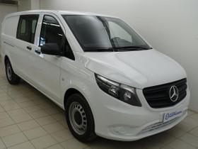 Mercedes-Benz VITO, Autot, Joensuu, Tori.fi
