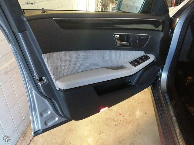 Mercedes-Benz E 220 CDI 9