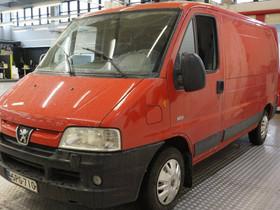 Peugeot BOXER, Autot, Kempele, Tori.fi