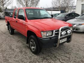 Toyota HILUX-4X4 2,4TD, Autot, Ylivieska, Tori.fi