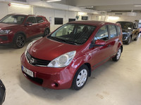 Nissan Note -11