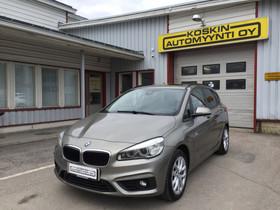 BMW 225 Active Tourer, Autot, Tampere, Tori.fi