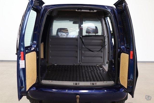 Volkswagen Caddy 16