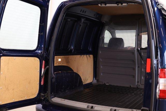 Volkswagen Caddy 17