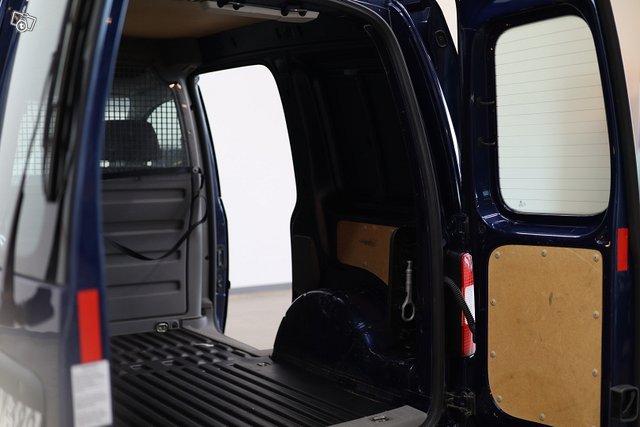 Volkswagen Caddy 18