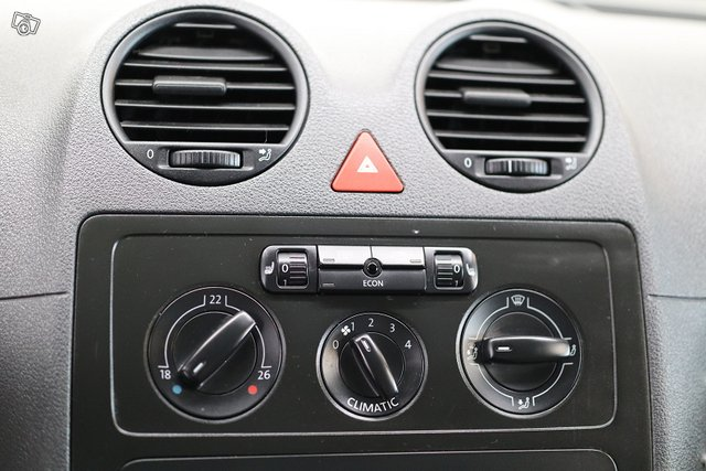 Volkswagen Caddy 21