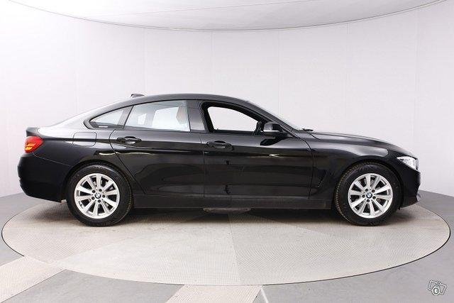 BMW 4-SARJA 6