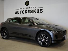 Jaguar I-PACE, Autot, Kokkola, Tori.fi